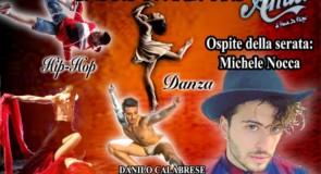 Saggio di fine anno della Dancing Team Universo: XIX edizione