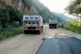 Cetraro, 140mila euro per asfaltare le strade delle contrade e dell'area urbana