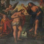 Pasquale Volpe pittore cosentino dell'800