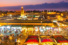 Estate tra natura e cultura alla scoperta del Marocco
