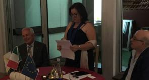 Il Rotary Club Cetraro-Citrarium ha un nuovo presidente