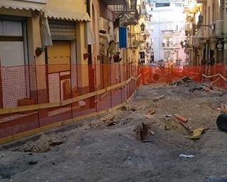 """""""Cetraro, un paese bloccato"""""""