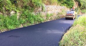 """Cetraro, Angilica: """"al via un imponente intervento di manutenzione delle strade"""""""
