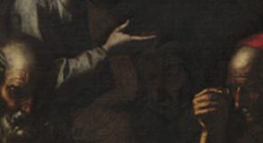Gregorio Preti nel Museo Diocesano di Catanzaro