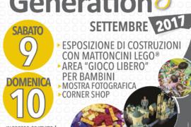 Il primo evento Lego al Sud Italia