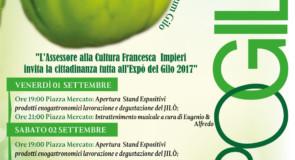 Expò 2017 del Gilo: Belvedere Marittimo