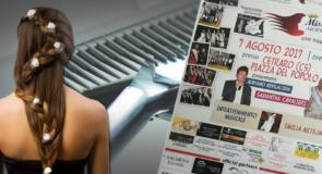 Miss ModellaRe: Cetraro paese, 7 agosto 2017, ore 21.00