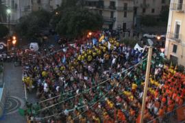 Torneo dei Rioni – Roberto Piazza, edizione 2017