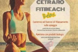 Prima edizione CETRARO FITBEACH
