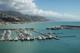 Finanziamento per il porto di Cetraro