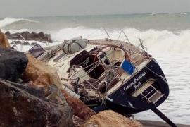 Cetraro, turista disperso in mare