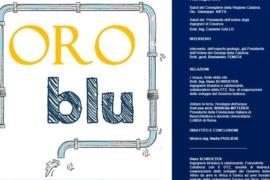 Oro blu: impariamo il valore dell'acqua