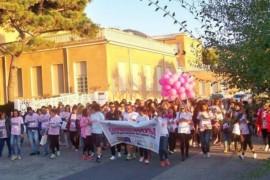 Camminata Rosa: domenica la III edizione