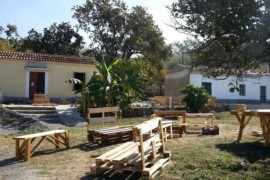 Paola, l'Endas Village apre i battenti il 22 ottobre