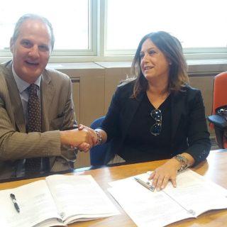 """Flag """"La Perla del Tirreno"""": una firma che apre le porte allo sviluppo territoriale locale"""