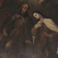 Due dipinti antichi nella chiesa di s. Gaetano di Cosenza