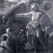 Un'opera della Scuola di Luca Giordano a Belsito