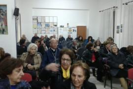 """""""Palazzi e gente di Cetraro"""". Carlo Andreoli al Caffè Letterario"""