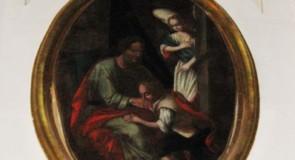Giovanni Pellicorio nel Duomo di Cosenza ed a Fuscaldo