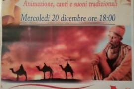 Il miracolo di Natale: mercoledì 20 dicembre ore 18.00
