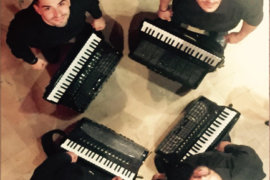 """Cetraro si prepara al """"Concerto per il Nuovo Anno"""""""