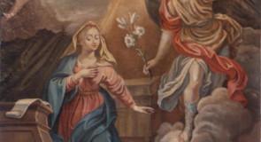 Onofrio Ferro pittore di Paludi del medio '700