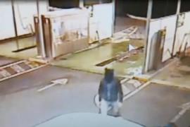 Tentò una rapina mascherato da topo. Arrestato 37enne di Cetraro
