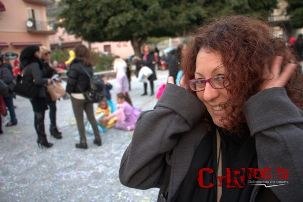 Carnevale Cetrarese