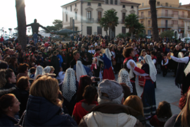 Carnevale Cetrarese 2018: foto e video