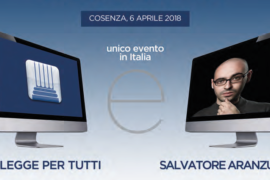 """Evento: """"Come guadagnare da un sito internet""""- 6 aprile, Cosenza"""