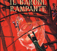 Il barone rampante. La lettura nutre il pensiero e spinge all'azione