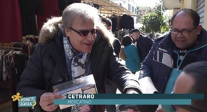 Lo Zio Pino a Cetraro: guarda il video
