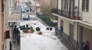Avviso per i privati che hanno subito danni dalla scorsa mareggiata