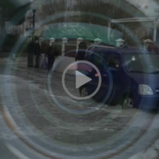 La mareggiata a Cetraro raccontata da cinque video