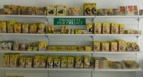 Dove trovare alimenti per celiaci a Cetraro?