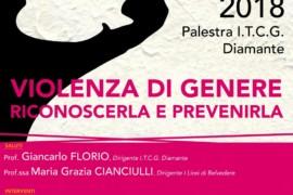 Violenza di genere: riconoscerla e prevenirla