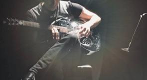 Massimo Garritano in concerto: 24 marzo, Palazzo del Trono