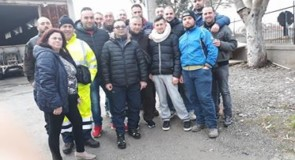 Operatori ecologici in agitazione: in sei sono tornati a lavoro