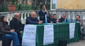 Incontro a San Pietro con l'Amministrazione Comunale