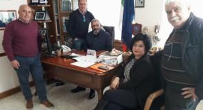 """Incontro sul Turismo: Cesareo: """"Si cambia registro"""""""