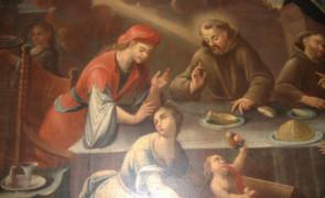 """Il """"Miracolo delle mele"""" di Angelo Galtieri a Belvedere Marittimo"""