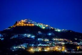 Tutto pronto al gemellaggio tra la città di Belvedere Marittimo (Italia) e la città di Mitzpè Ramon (Israele)