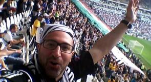 Juventus campione d'Italia: cetraresi presenti a Torino