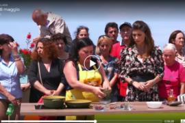 Ricette all'italiana a Cetraro: la puntata del 28 maggio