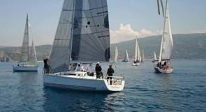 Vela, il Centro Velico di Cetraro vince la regata Tropea-Scilla