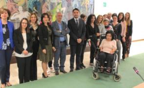 Concetta Grosso fa parte dell'Osservatorio regionale sulla violenza di genere