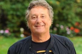 Enzo Iacchetti a Cetraro il 9 agosto